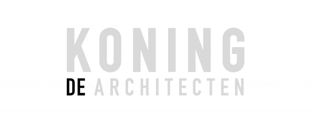 Logo grijs op witte ondergrond
