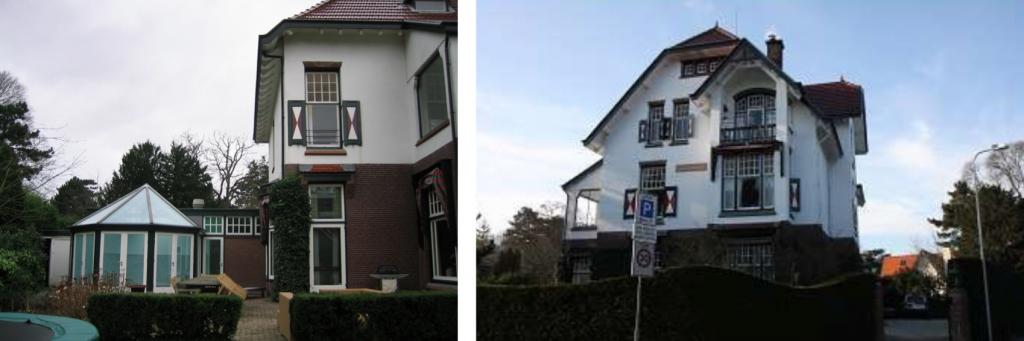 Militairenweg foto huis
