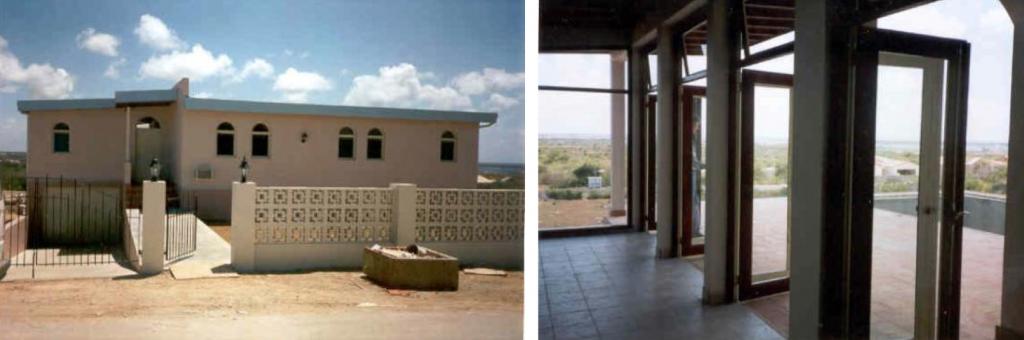 Villa Bonaire foto